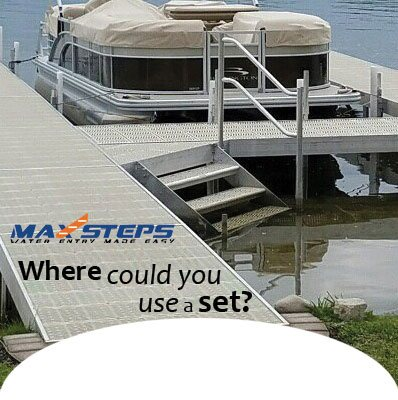 Max Docks Systems